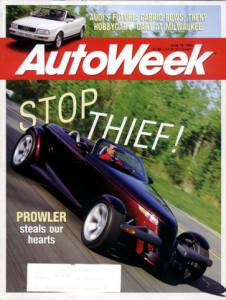 AutoWeek 1993