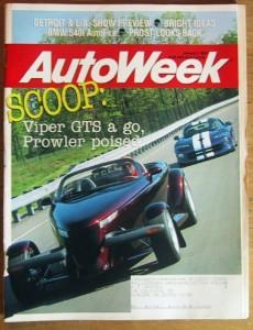 AutoWeek 1994