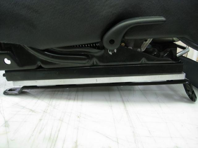 Prowler Car Seat Risers