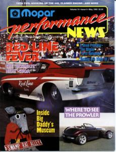 Mopar 1993