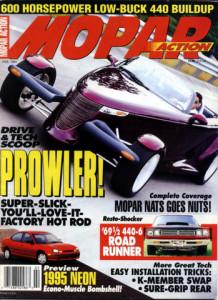 Mopar 1994