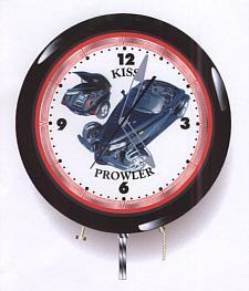 kissprowlerclock